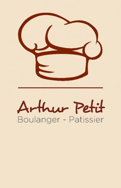 Carte De Visite Artisan Boulanger Et Patissier